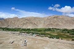 Mountains in Ladakh, India Stock Photos