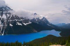 Mountains Lake Stock Photos