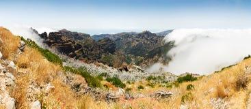 Mountains landscape Stock Images