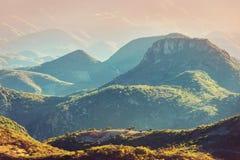 Mountains in Mexico Stock Photos