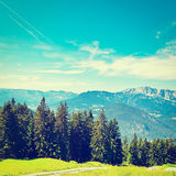 Mountains Stock Images