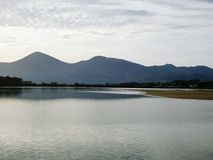 Mountains of Mourne Royalty Free Stock Photos