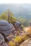 Mountains of Rathen Royalty Free Stock Photo