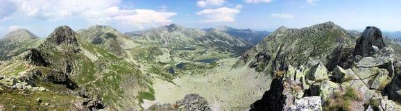 Mountains. Retezat Mountains In Romania Are so Beautiful Royalty Free Stock Image