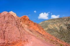 Mountains in Salta Stock Photo