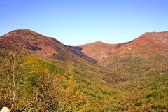 Mountains - Sihotealin Stock Photo