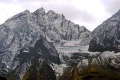 Mountains, Sonamarg, Kashmir, India Royalty Free Stock Photography
