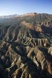 Mountains, Utah. Royalty Free Stock Image