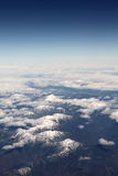 mountains2 κορυφή χιονιού Στοκ φωτογραφίες με δικαίωμα ελεύθερης χρήσης
