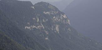 Mountainscape Стоковые Изображения RF