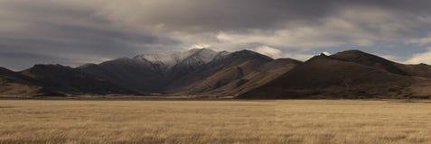 Mountainscape Stock Photo