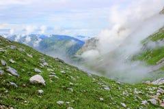 Mountainside Royalty Free Stock Image