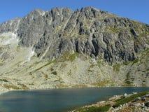 Mountainssee Stockbilder