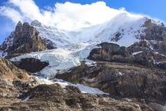 mountaintop royalty-vrije stock afbeeldingen