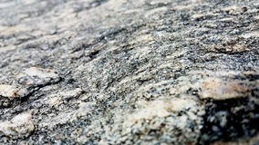 Mountan岩石表面 免版税图库摄影