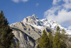 Mountan Beauty 4 Royalty Free Stock Image