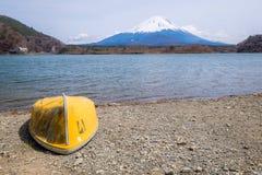 Mountet Fuji Royaltyfri Fotografi