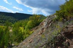 Mounth Royalty Free Stock Image