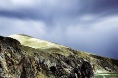 Mountian Royalty-vrije Stock Afbeeldingen