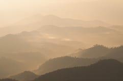Mountian Lizenzfreie Stockfotografie