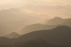 Mountian Stockbilder