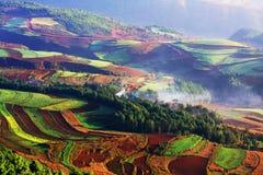 Mountian bonito Imagem de Stock