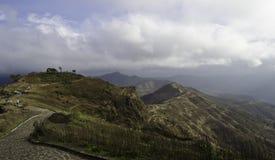 Mountian kedjor Fotografering för Bildbyråer
