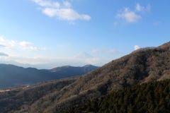 Mountines Stockbild