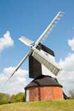 Mountnessing windmill Royalty Free Stock Photography