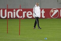 mourinho του Jose στοκ φωτογραφίες με δικαίωμα ελεύθερης χρήσης
