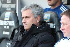Mourinho Stock Afbeelding