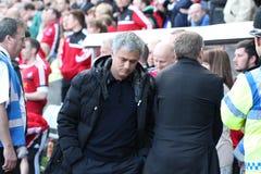 Mourinho Stock Images