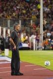 mourinho jose стоковая фотография