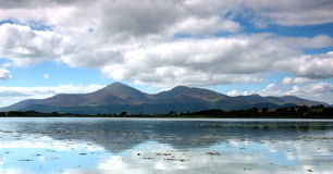 Mourne Mountains Royalty Free Stock Image
