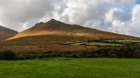 Mourne Mountains, County Down, Northern Ireland Stock Photo