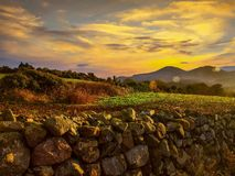 The Mournes royalty free stock photography