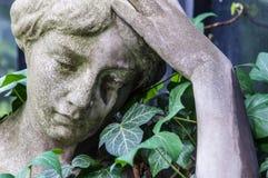 Mourning Stock Photos