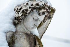 Mourning Royalty Free Stock Image