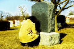 mourning2 Στοκ φωτογραφίες με δικαίωμα ελεύθερης χρήσης