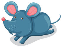 Mouse royalty free illustration