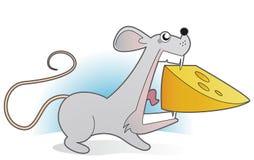 Mouse Fotografie Stock