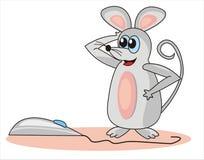 Mouse Royalty Illustrazione gratis