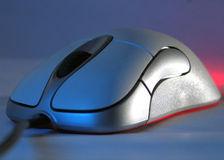 Mouse. PC mouse royalty free stock photography