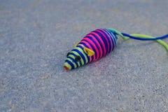 Mouse astratto fotografia stock