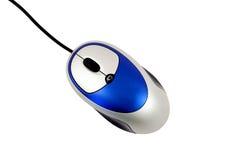 Mouse da sopra Immagini Stock