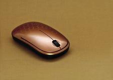 Mouse del calcolatore Fotografie Stock