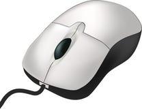 Mouse del calcolatore royalty illustrazione gratis
