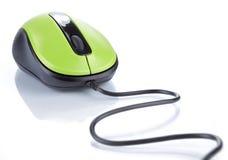 Mouse del calcolatore Fotografia Stock Libera da Diritti