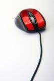 Mouse del calcolatore Fotografie Stock Libere da Diritti