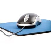 Mouse del calcolatore Immagini Stock